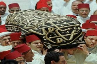 ذكرى وفاة الحسن الثاني.. مشاهد حزينة تسكن ذاكرة المغاربة-فيديو