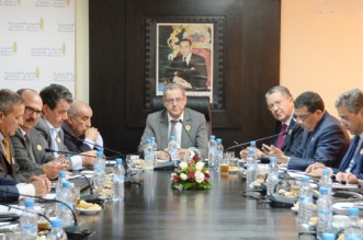 """اجتماع عاجل يجذب قيادات حزب """"الحركة الشعبية"""" إلى الرباط"""