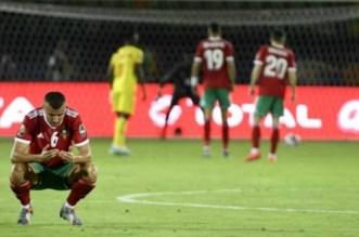 المبلغ المالي الذي حصل عليه المغرب من كان مصر.. فرق كبير بينه وبين المنتخب الجزائري