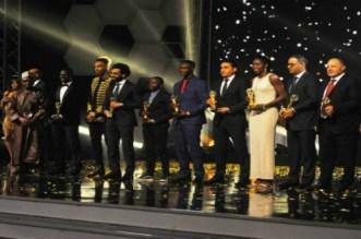"""الـ""""كاف"""" يحدد مكان إجراء حفل توزيع جوائز الأفضل في إفريقيا"""