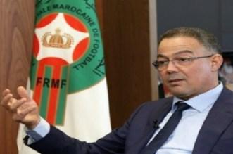 بـ3 أهداف واضحة.. لقجع يكشف راتب الناخب الوطني الجديد-فيديو