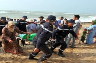 فتاة تلقى حتفها غرقا بشاطئ غير محروس بالبيضاء