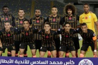 اتحاد طنجة يفوز بسداسية ويقصى من كأس محمد السادس