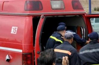"""سائحة ألمانية تتعرض للاعتداء والسرقة بـ""""أكادير أوفلا"""""""