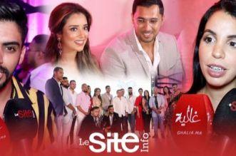 مشاهير يهنئون بلقيس بعد إطلاقها لأول أغنية مغربية- فيديو