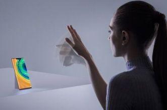"""هواوي تعيد ابتكار الهواتف الذكية بإطلاقها السلسلة المتفوقة """"HUAWEI Mate 30"""""""