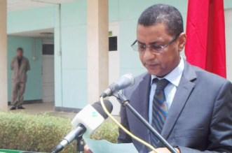 نواكشوط تستدعي سفيرها بالرباط
