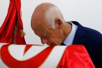 رسميا.. قيس سعيد رئيسا للجمهورية التونسية
