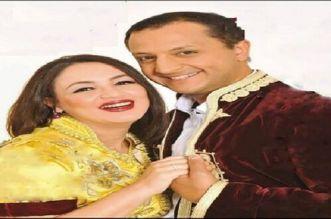 نشطاء يدخلون على خط قضية طلاق سناء عكرود