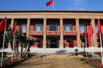 مجلسا البرلمان يعقدان جلسة مشتركة لتقديم مشروع قانون المالية 2020