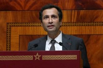 بنشعبون: مشروع قانون المالية 2020 خصّص 91 مليار درهم لـ4 قطاعات