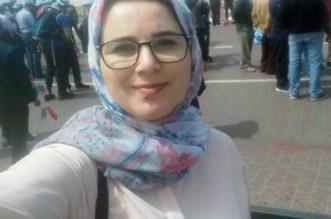 مغاربة يشيدون بقرار العفو عن الصحافية هاجر الرسيوني: إنه قرار حكيم