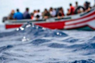 كانوا تائهين.. إنقاذ 40 مهاجرا سريا في عرض سواحل تونس