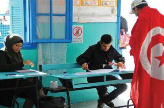 الانتخابات الرئاسية بتونس .. مكاتب التصويت تغلق أبوابها