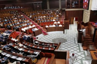 مركز بحثي: وزارة الداخلية أكثر من يُسأل بالبرلمان