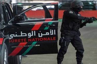 شرطي يطلق الرصاص على شخص مخمور هدد الأمن والمواطنين بسلاح أبيض