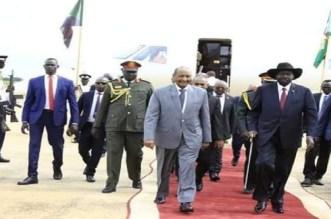 السودان تصدر مرسوما بوقف إطلاق النار في جميع أنحاء البلاد