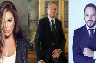 نجوم لبنان يفتحون النار على ميلياردير مصري سخر من احتجاجاتهم
