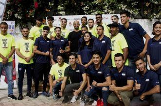"""""""تيبو المغرب"""" تقدم الفوج الأول من خريجي برنامج """"انطلاقة"""" لتوظيف الشباب"""