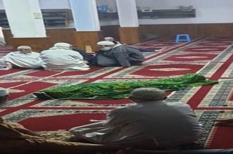 وفاة شخص خلال أداء صلاة المغرب بمسجد في طنجة