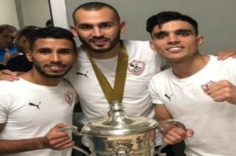 """لاعبون مغاربة ممنوعون من استعمال """"السوشيال ميديا"""" بأمر من إدارة الفريق"""