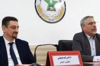 """نقابة """"UNTM"""" في التعمير تُطالب الوزيرة الجديدة بمجابهة الريع"""
