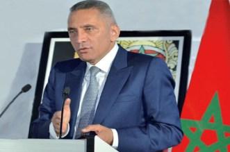 العلمي يستعرض بتورينو الإيطالية المزايا التنافسية لقطاع صناعة السيارات بالمغرب