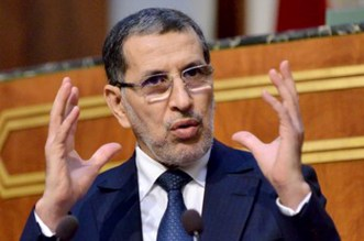 العثماني يحل بمجلس المستشارين الثلاثاء المقبل للحديث عن السياسة العامة