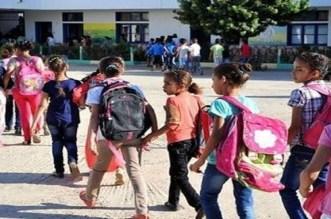 جمعية حقوقية تدق ناقوس الخطر بشأن حدوث تشققات في سور مؤسسة بمراكش