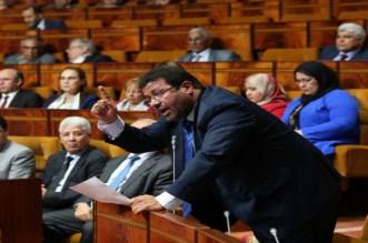 """"""" البام""""يقدم 83 تعديلا بخصوص مشروع قانون المالية"""