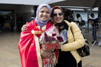 بالفيديو.. استقبال كبير للتلميذة أخيار وهذه رسالتها للمغاربة بخصوص القراءة