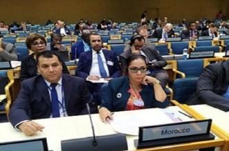 المغرب يشارك في اجتماع المجلس التنفيذي لبرنامج الأمم المتحدة للمستوطنات البشرية بنيروبي