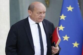 وزير خارجية فرنسا يحل غدا الخميس بالرباط