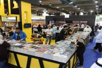 المغرب يشارك في فعاليات الدورة الـ44 لمعرض الكويت الدولي للكتاب