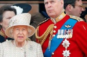 اتهام الابن الثاني لملكة بريطانيا بإقامة علاقة جنسية مع قاصر.. والأمير ينفي