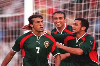 صحيفة إسبانية تكشف عن تشكيلة أساطير المغرب المثالية