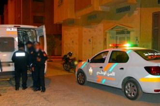 """اعتقال شخص سرق """"كاشي مستشفى"""" وحرّر وصفة طبية للحصول على """"أقراص مخدرة"""""""