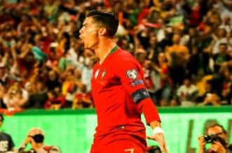 البرتغال تتأهل إلى نهائيات بطولة أوروبا لكرة القدم 2020