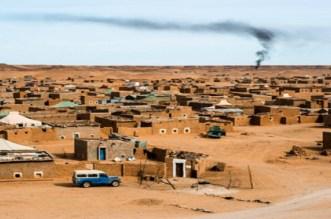 """إسبانيا تحث مواطنيها على """"مغادرة مخيمات تندوف في أسرع وقت ممكن"""""""