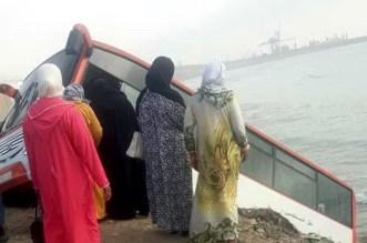 نساء ينجون بأعجوبة من حادث بأكادير