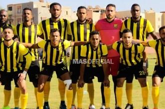 المغرب الفاسي يتعاقد مع مدرب مجرب ووصيف بطل الكاف