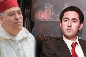 """بلافريج يراسل وزير الداخلية بخصوص """"اختلالات كورنيش آسفي"""""""
