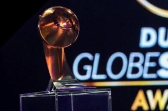 نجم مغربي ضمن قائمة المرشحين لجوائز جلوب سوكر العالمية