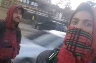 بعد نداء الاستغاثة.. إنقاذ شابين علقا وسط الثلوج في جبل بالحسيمة