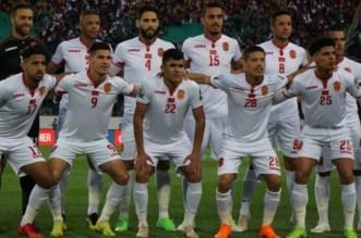 حسنية أكادير يعود بانتصار ثمين من الجزائر ويعزز صدارة المجموعة
