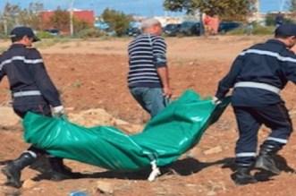 العثور على جثة فوق سكة القطار يثير استنفارا بمشروع بلقصيري