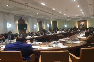 لجنة المالية تصادق على مشروع قانون مالية 2020