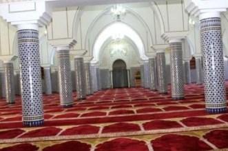 الموت يباغت رجلا مسنا داخل مسجد بفاس