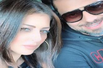 بعد زواجهما.. أمل صقر لمسلم: حبيبي وتاج راسي أحبك يا عمري -صورة