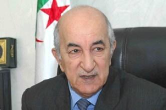 انتخابات الرئاسة الجزائرية.. مؤشرات أولية تظهر تقدم تبون